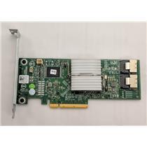 Dell 3P0R3 H310 PERC 6Gb/s SATA SAS RAID Controller Adapter With Cable