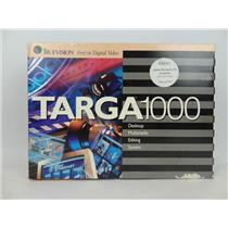 Truevision Targa 1000 Video Card for Macintosh With Adobe Premiere 4.2