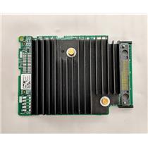 Dell PERC H330 Mini Mono 12GB SAS PowerEdge RAID Controller for Dell GDJ3J