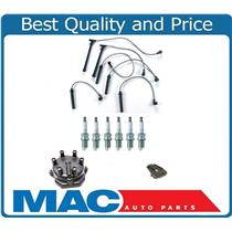 100% Brand New Tune Up 9pc Kit for Nissan Xterra 3.3L Natural Aspirated 00-04