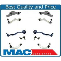 Upp Low Control Arm Ball Joint Set & Links For 07-12 LS460 REAR WHEEL DRIVE 10Pc