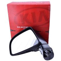 *NEW* Fits Kia 2007-2012 Rondo Drivers Left Hand Side Mirror 87610 1D100CA