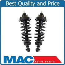 (2) 100% New Complete REAR Coil Spring Struts for 07-10 Ford Sport Trac 2Pc NEW