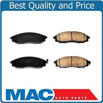 100% New Front Ceramic Brake Pads CD830 for Nissan Frontier Xterra 00-04
