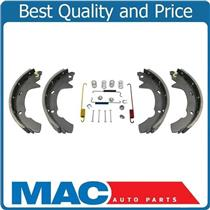 100% New Rear Brake Shoes & Springs for 93-03 Ford Taurus 4 Door Sedan