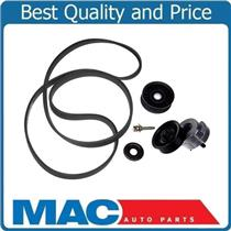 Gates 38342K Serpentine Belt Drive Conversion Kit