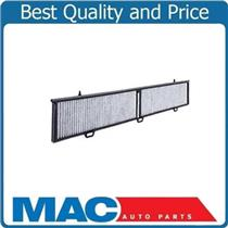 06-12 BMW Power Train Components 3710 Charcoal Cabin Air Filter Carbon