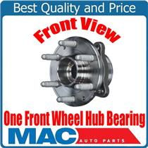 (1)  FRONT Wheel Hub Bearing for 4 Wheel Drive 15-18 Colorado 4x4 FRONT