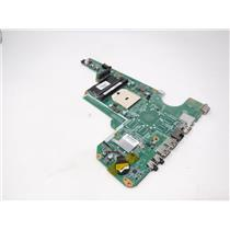 HP Pavilion G6 AMD Socket FS1 Laptop Motherboard 683029-501 DA0R53MB6E0 REV: E