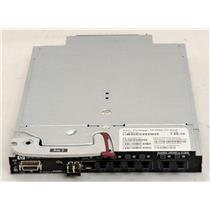 HP VC Flex10 Ethernet Module 10/10Gb C7000 Enclosure 455882-001 w/ 1x 455891-001