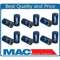 12/ 100% New Oil Filter for 11-18 Ford F250 Super Duty 6.7L Turbo Diesel 12 Pack