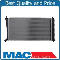 1 Row Ford Lincoln OSC Brand 2257 Radiator