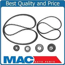 1985-1986 Porsche 944 951 Timing Belt Kit with updated Water Pump