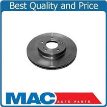(1) Front 31012 Disc Brake Rotor Will Fit Infiniti 1993-1997 J30 1990-1996 Q45