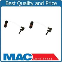 (2) 1 Pair Autopart International 51712 Disc Brake Pad Electronic Wear Sensor