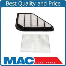 100% Brand New Engine & Cabin Air Filter 10-16 GMC Arcadia 3.6L