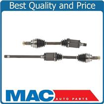 (2) New Complete CV Axle Shaft For Front Left & Right 07-13 BMW 328i xDrive AWD