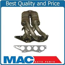 04-12 2.4L Galant NEW Front Manifold Catalytic Converter & Gasket Made in USA