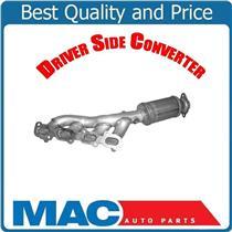 04-09 SRX 05-10 STS 4.6L Drivers Side Manifold Catalytic Converter Davico 19248