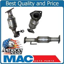 Front Radiator Side Catalytic Converter 09-15 Traverse Acadia Outlook 3.6L