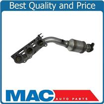 Made USA Front Upper Catalytic Converters Pass Side for Toyota Tacoma 4.0L 12-15