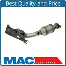 Made USA Front Upper Catalytic Converter Drivers for Toyota Tacoma 4.0L 12-15
