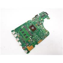 Asus X555YA Laptop Motherboard 60NB09B0 w/ AMD A8-7410 TESTED AND WORKING