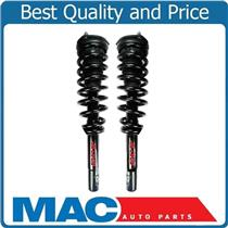 (2) Front Complete Spring Struts for All Wheel Drive for Lincoln MKZ 3.5L 10-12
