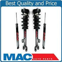 New Front Struts & Rear Shocks for Chrysler Rear Wheel Drive 300C 3.6L 11-18
