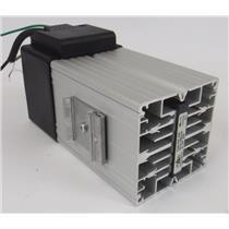 Stego HGL 046 Air Fan Heater Enclosure Heater Part No 04640.9-00 AC 120V / 250W
