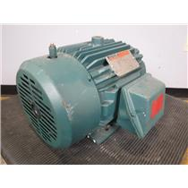 NEW Reliance Electric Motor P18G7403R Duty Master XE 230/460V