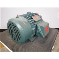 NEW Reliance Electric Motor RNYJS-1520Y-7 Duty Master XE 230/460V