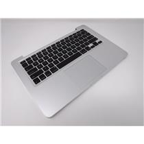 "MacBook Pro 5,5 13"" Mid 2009 A1278 Palmrest w/ Trackpad Grade A #087 - 661-5233"