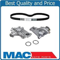 1997-2000 Audi A4 1.8T Water Pump And Timing Belt With 153 teeth belt