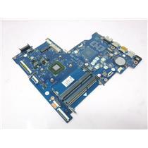 HP 15 15-AF Laptop Motherboard w/AMD A6-5200 @2.20 GHZ 827705-501 LA-C781P