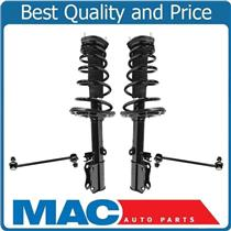 (2) 100% New REAR Complete Coil Spring Struts for Toyota Solara 06-08 REAR 4pc