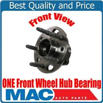 (1) 100% New Front Wheel Bearing Assembly for 11-17 Regal 10-17 Equinox