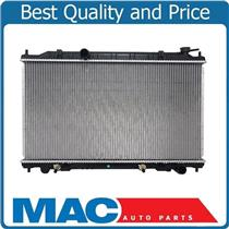 100% New Leak Tested Radiator fits 02-06 for Nissan Altima 05-06 Maxima 3.5L