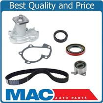 90-92 for Daihatsu Rocky Timing Belt & Water Pump w Camshaft Cranckshaft Seals