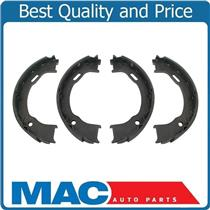 100% New Parking Brake Shoes Set for Lincoln Town Car Ford Crown Victoria 95-02