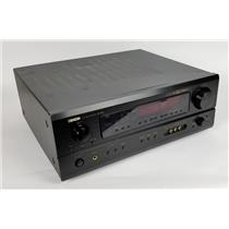 Denon AVR-884 6.1 Channel AV Audio Video Receiver TESTED & WORKING