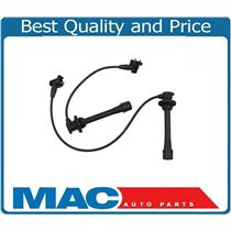 100% New Ignition Wires fits for 1995-1999 Toyota Paseo & 1995-1998 Tercel 1.5L