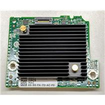 Dell Emulex OCM14102-U2-D 10GbE Network Daughter Card JJPC0