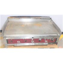 "Southbend Heavy Duty Griddle HDG-48"" CNG Natural Gas Flat Top Griddle"