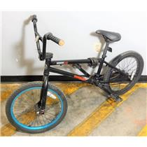 """LOCAL PICK UP ONLY Mongoose Model 540 Freestyle BMX 11"""" Frame Bicycle FOR PARTS"""