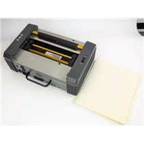 Blazie Engineering BB2-1Braille Blazie Embosser Printer TESTED & WORKING