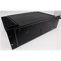 Bogen HTA 250A Rack Mount 250W Mosfet Paging / Audio Amplifier TESTED & WORKS