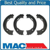 100% New Rear Brake Shoes for Ford Crown Victoria 96-02 for Jeep Wrangler 03-06