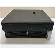 Dell Precision T5810 E5-1607 V4 3.1Ghz 8GB RAM 3TB HDD Nvidia Quardo 4000