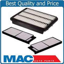 100% Brand New Engine Air Filter & Cabin Air Filter for Lexus LX470 98-07